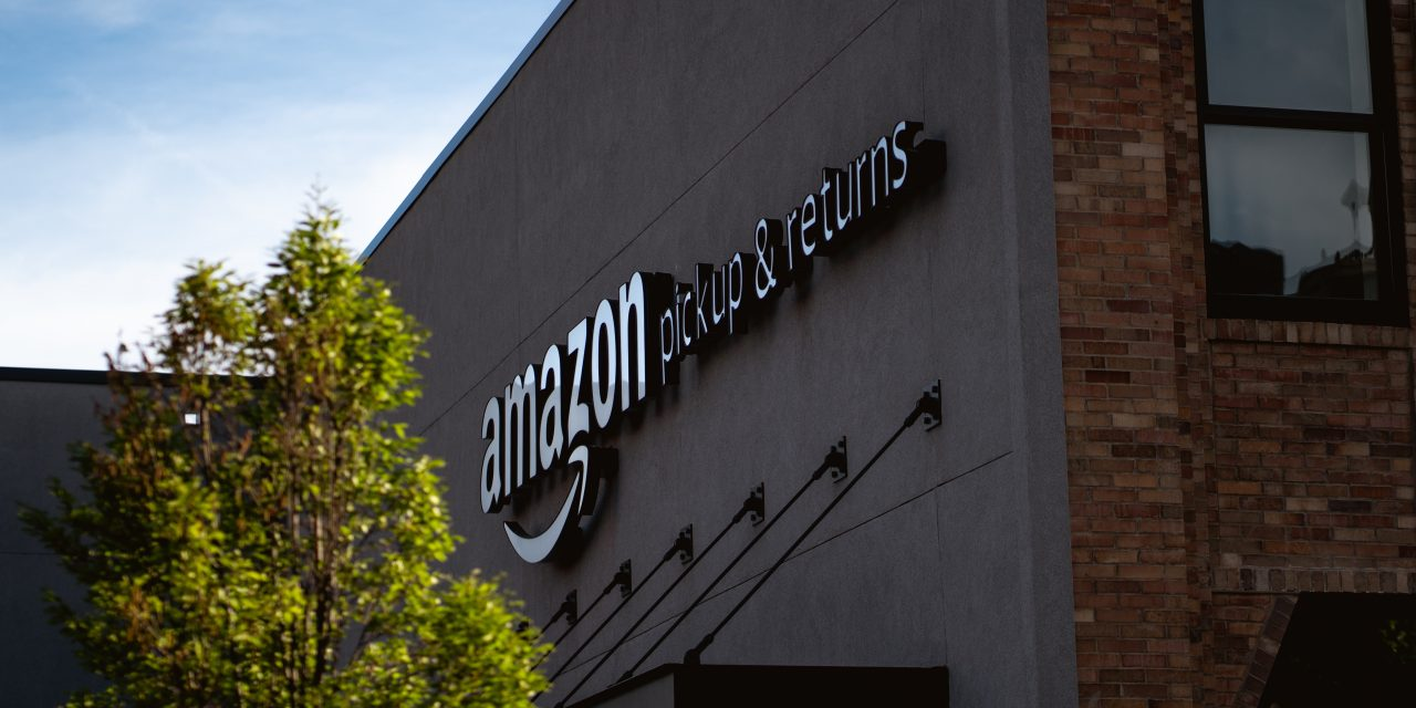 Skagit County to Receive Amazon Distribution Facility